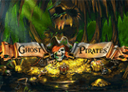 Игровой аппарат Ghost Pirates в клубе Вулкан