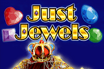 Игровой аппарат Just Jewels в клубе Вулкан