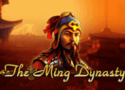Игровой автомат The Ming Dynasty в клубе Вулкан